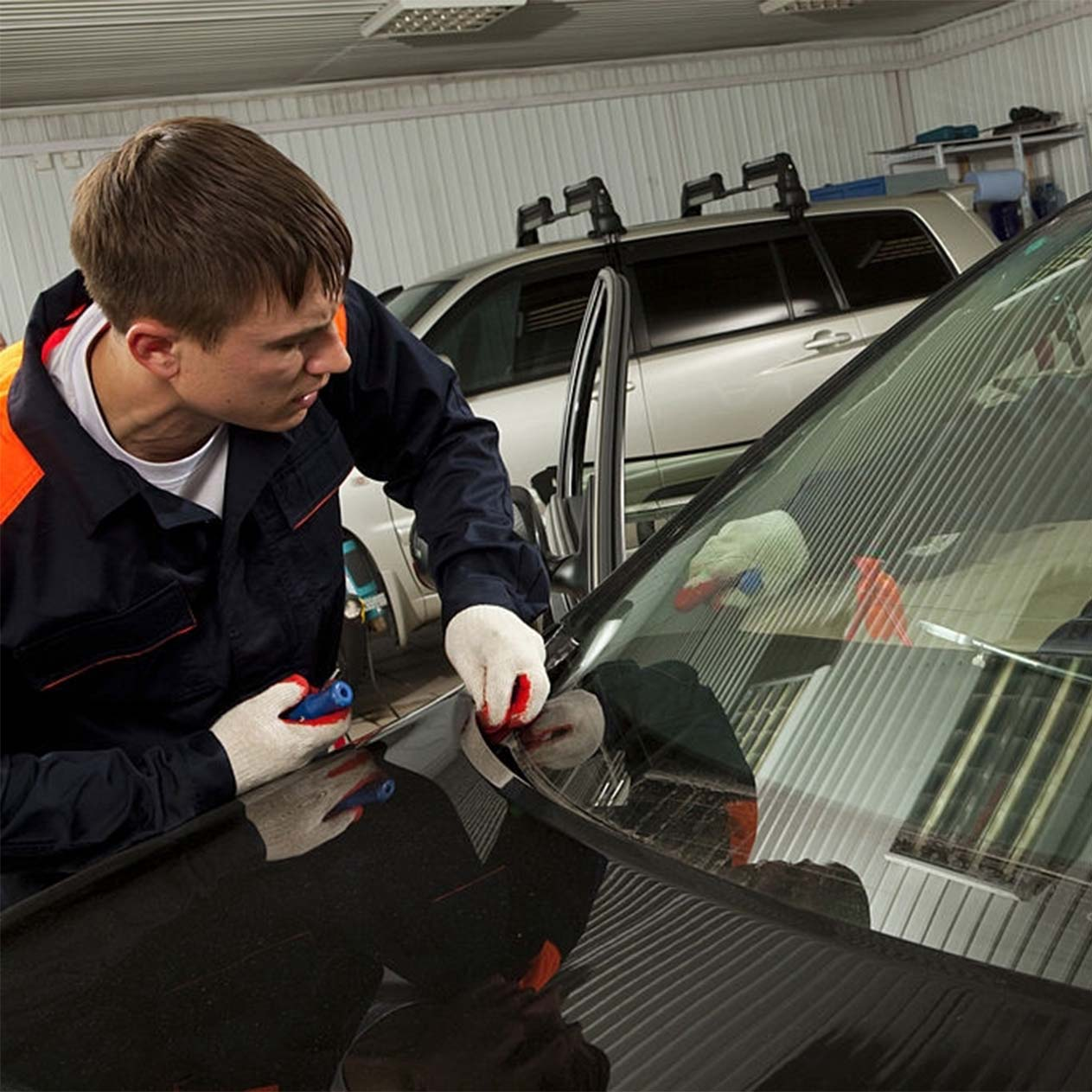 Car Glass Replacement Best Car Front Glass Replacement Uae